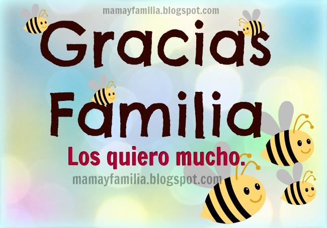 Como familia seamos agradecidos. Dar gracias juntos a Dios y unos a otros. El agradecimiento en la familia. Tips para la reunión familiar de dar gracias. Cena para juntos agradecer a Dios. Palabras de aliento en la familia. Imágenes de familia.
