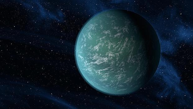Nuestro Sistema Solar pudo albergar en el pasado un gran mundo rocoso.