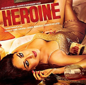 Heroine 2012 Hindi Movie