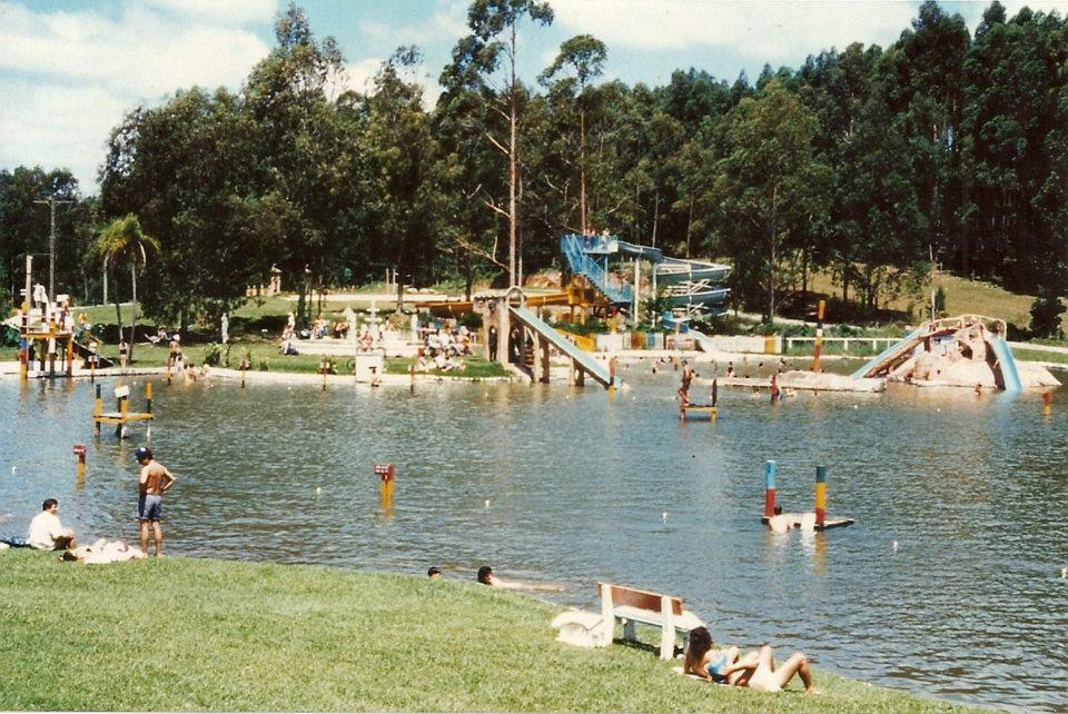 Fotos parque oasis santa maria rs