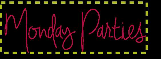 Monday Link Parties