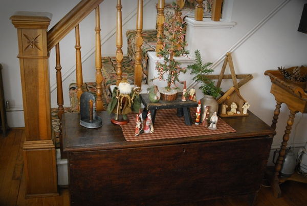 Primitive Decorating Ideas