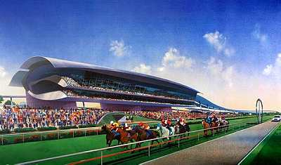 ... in Malaysia and Singapore!: Penang TURF CLUB- Prime Land in Penang