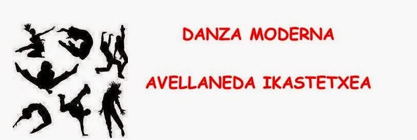 Blog Danza Moderna Avellaneda