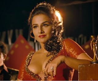 Vidya Balan hot and open in new movie Bobby Jasoos