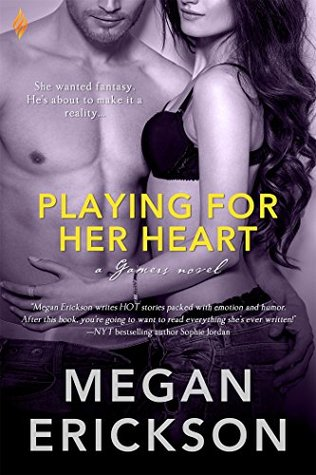 Playing for Her Heart book cover