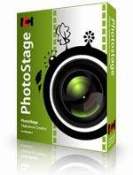 Photostage Slideshow İndir - Slayt Yapma Programı