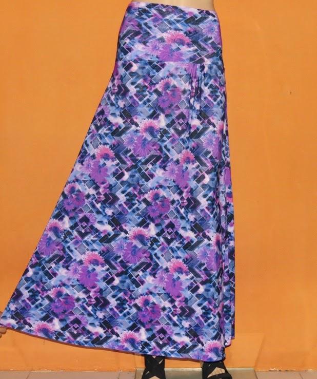 Rok Maxi Jersey RM296
