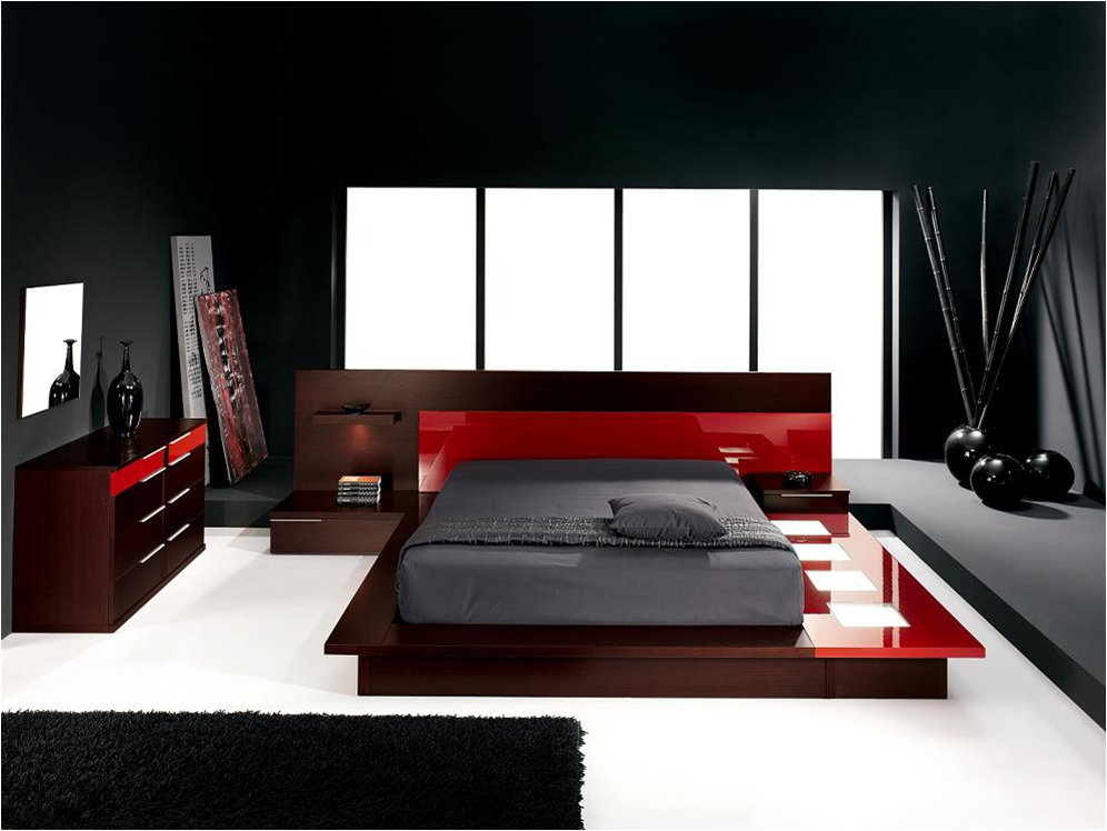 modern bedroom design ideas | room design inspirations