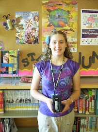 2011 Teen Summer Reading Grand Prize Winner