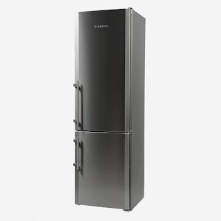 Combina frigorifica Liebherr cu SmartFrost 1