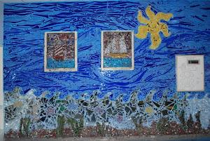 Matapeake Elementary School Mosaic