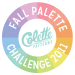 Colette Fall Palette Challenge