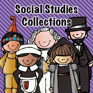 Social Studies Collections