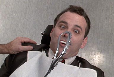 Dentist Little Shop Of Horrors Gif