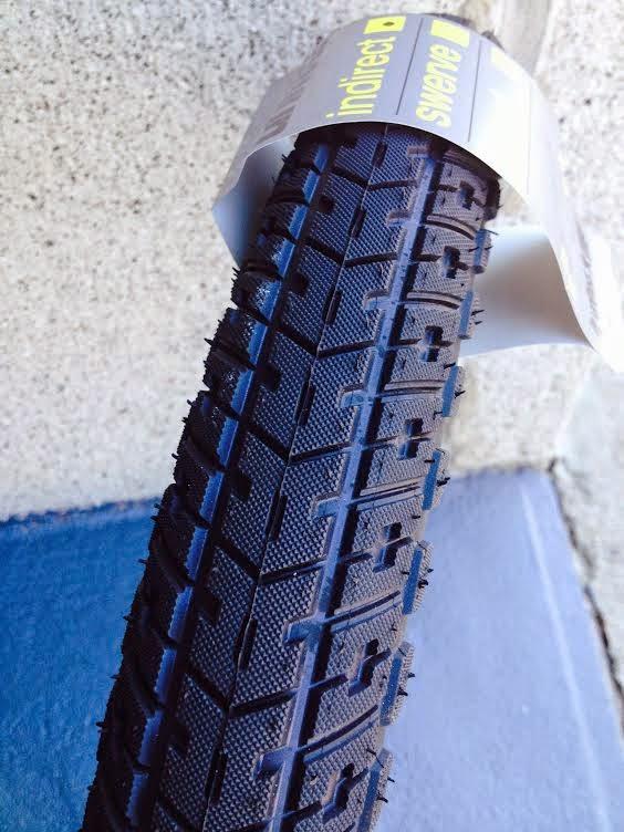 united indirect bmx bike tire