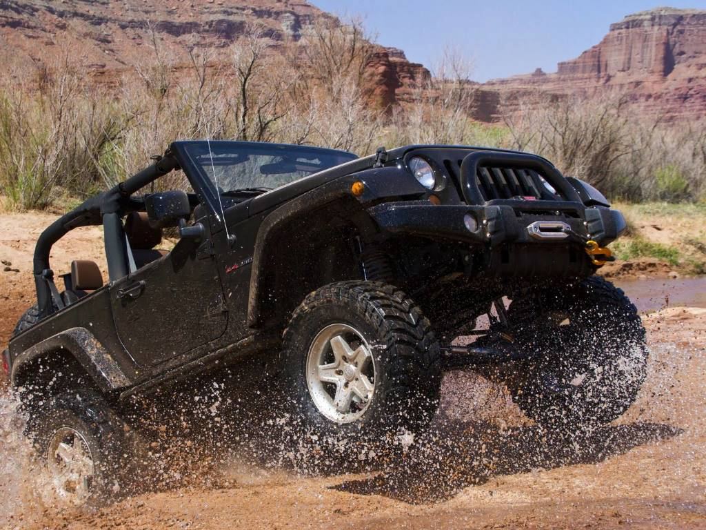 wallpaper jeep wrangler off road wallpapers