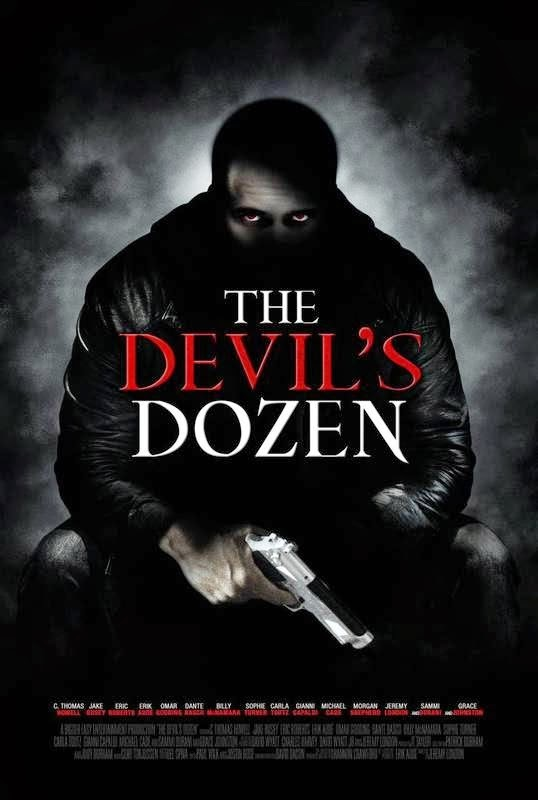Filme The Devil's Dozen Legendado AVI BRRip