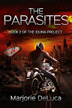 THE PARASITES: BOOK 2 OF THE IDUNA PROJECT