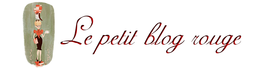 Le petit blog rouge