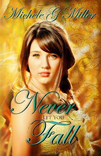 Never Let You Fall, Book #1