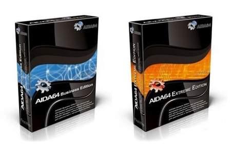 AIDA64 Extreme/Business Edition 2.60.2100