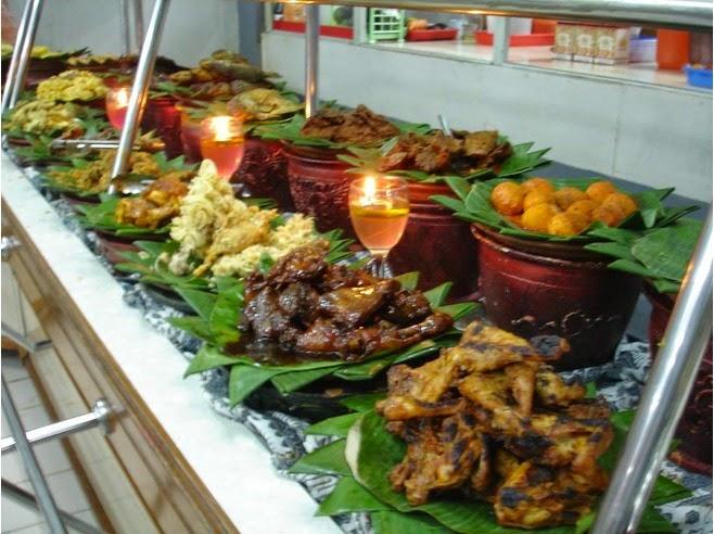 Peluang usaha rumah makan Sunda