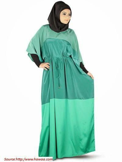 hijab style jilbab mode 2014