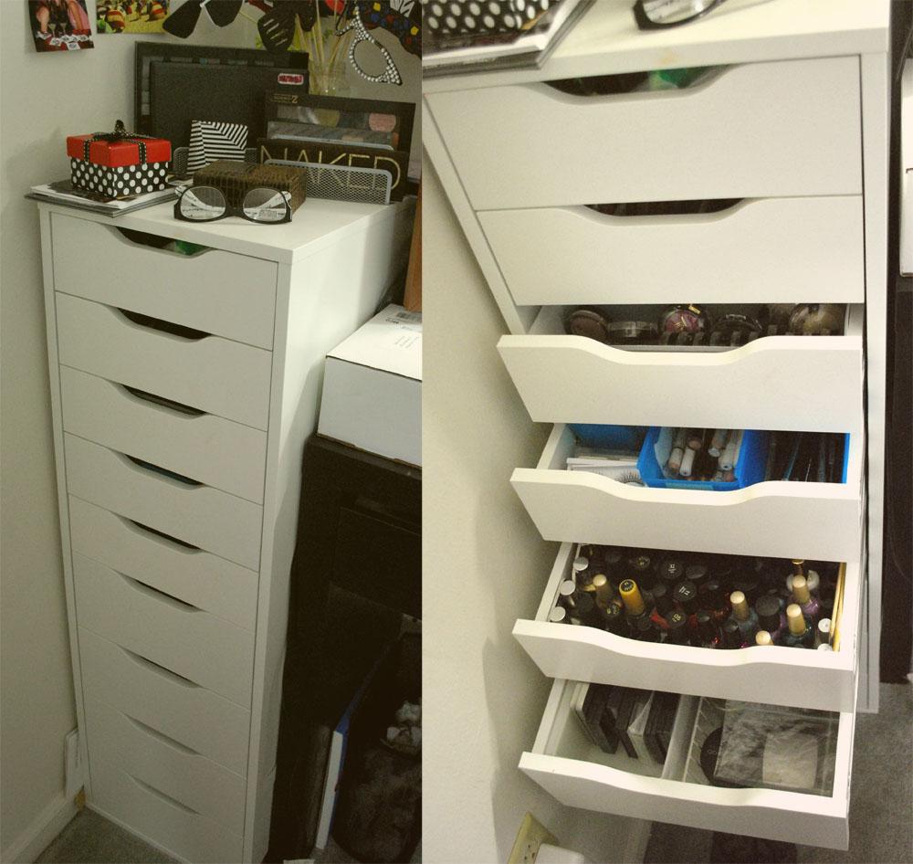 Ikea Alex Replacement Drawer ~ IKEA Alex 9 Drawer Unit