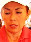 NATY LOEZA aspirante dirigencia PRI Calkiní.16mar2011.