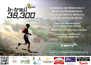 B-trail 35300