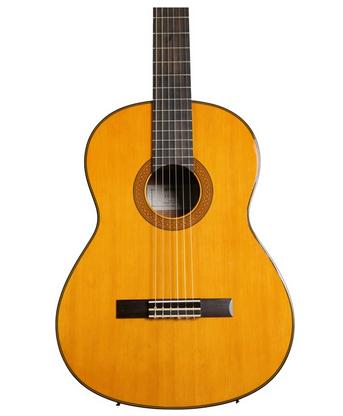 harga gitar klasik yamaha CG142S