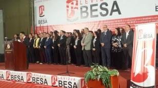 """Promovohet partia politike """"Besa"""" në Maqedoni"""