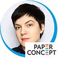 DT Paper Concept