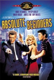 Watch Absolute Beginners Online Free Putlocker