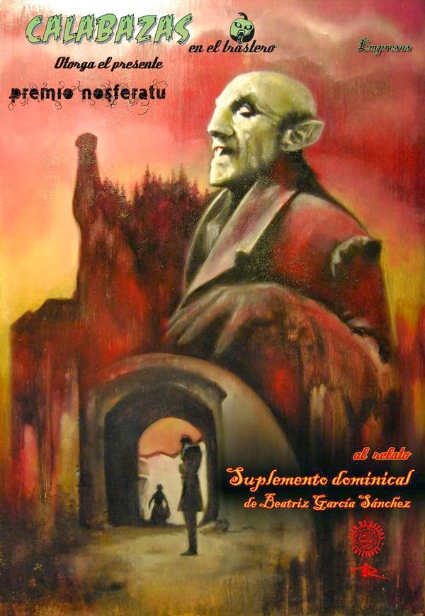 Premio Nosferatu