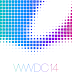 Apple OS X 10.10 and iOS 8 Logo & Banner Unveiled