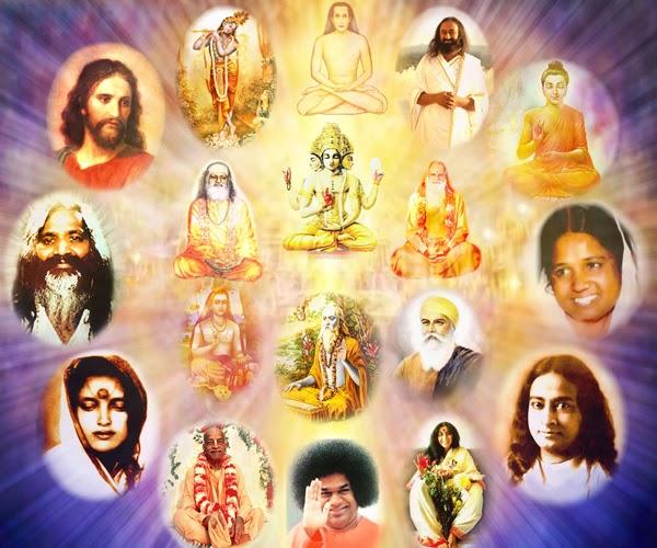 iniciaciones espirituales: