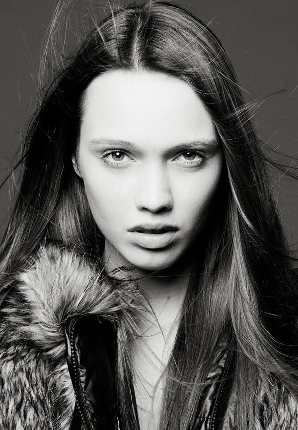 Haley Sutton - Cast Images