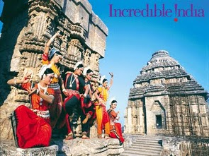 Incredible india vibrant culture