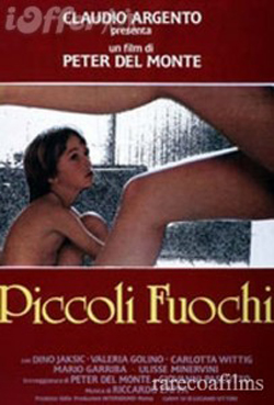 Piccoli fuochi (1985)