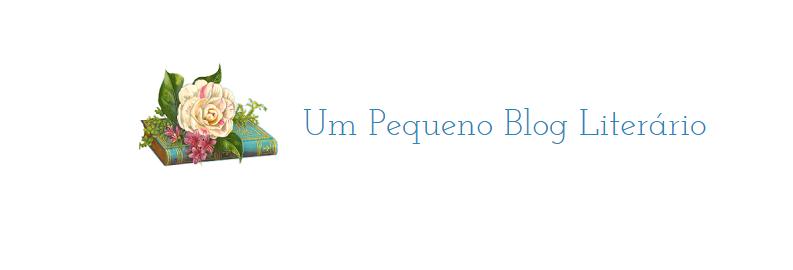 <center>Um Pequeno Blog Literário </center>