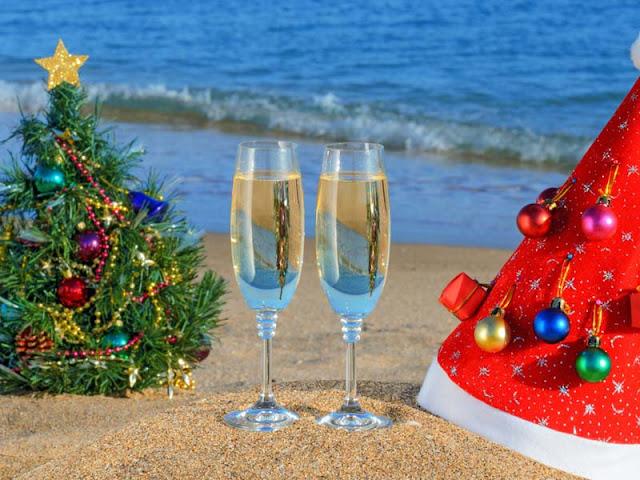 Раннее бронирование туров на Новый год 2016 объявляется открытым! | Early booking