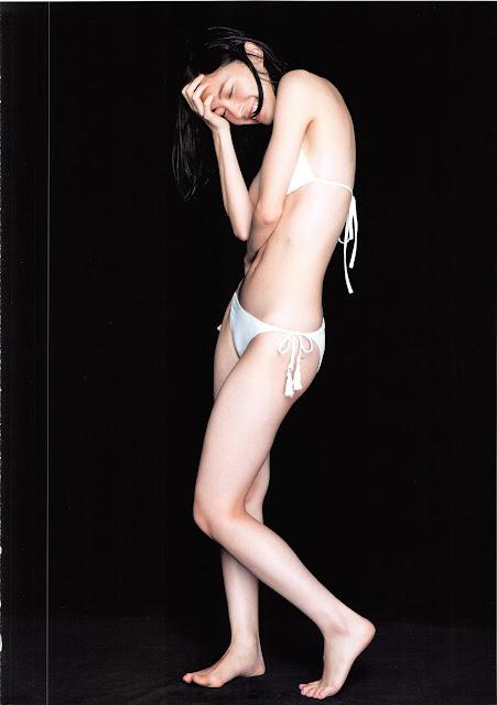Matsui Jurina 松井珠理奈 Jurina Photobook 写真集 52