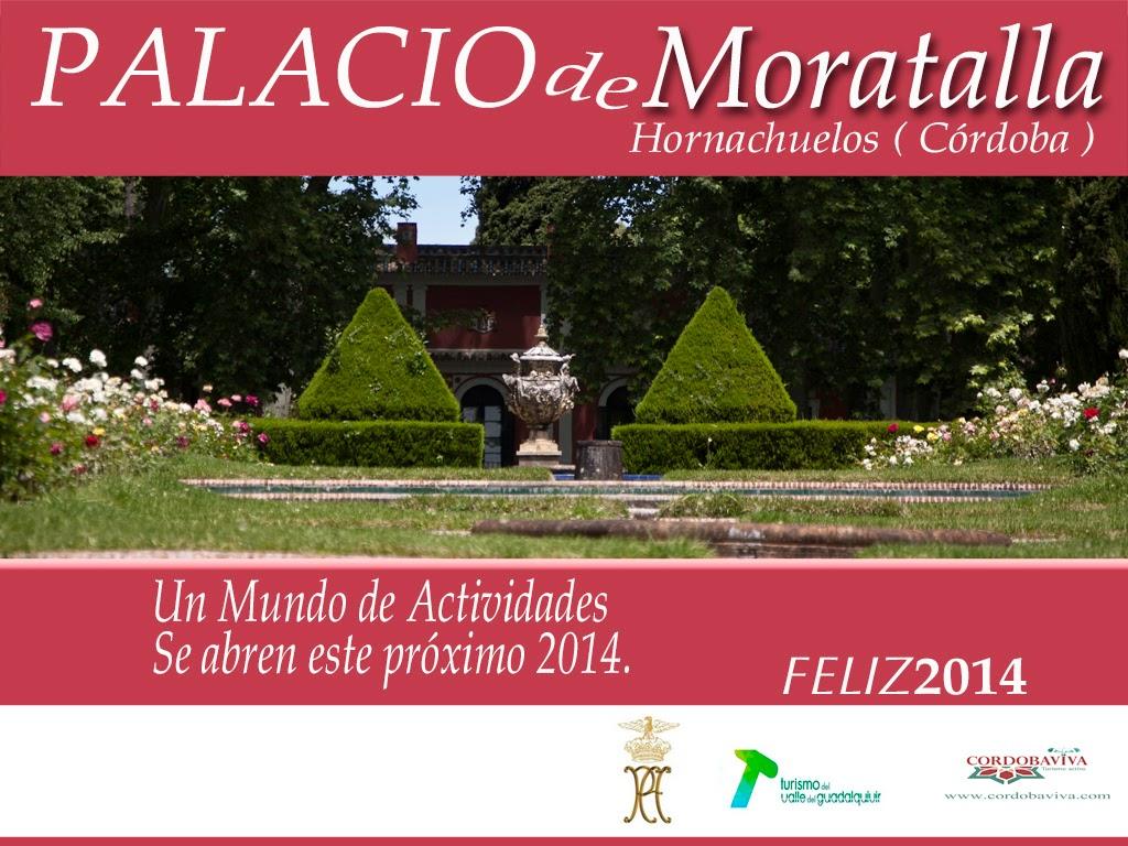 palacio moratalla