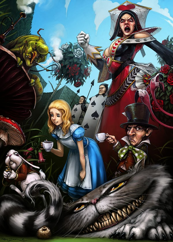http://www.deviantart.com/art/Alice-in-Wonderland-136200255