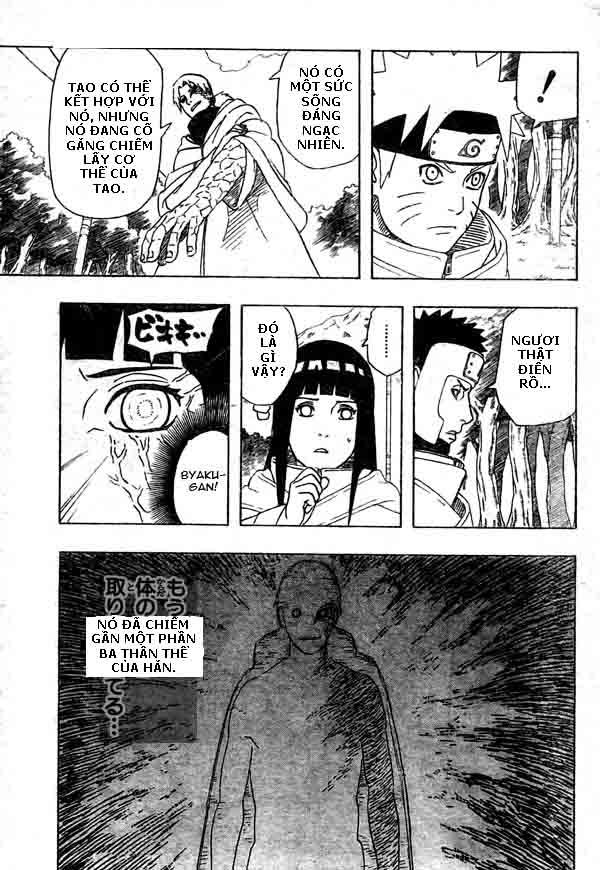 Naruto - Chapter 357 - Pic 3