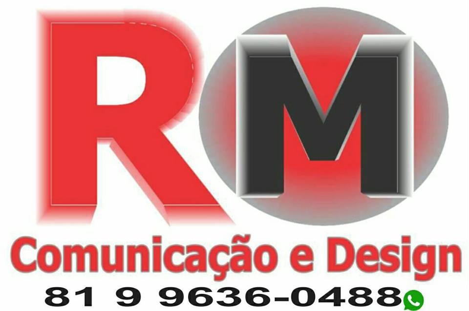 PUBLICIDADE RM COMUNICAÇÃO E DESIGN