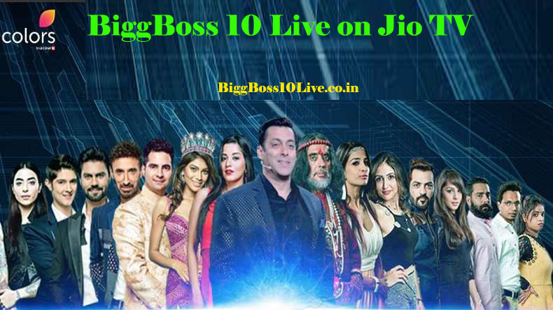 Bigg Boss 10 Final Jiotv Live Feed 24X7 Live Streaming Online