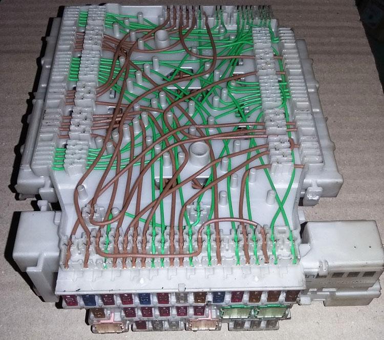 Pleasant Toyota Hilux Heckscheibe Ffnen Wiring Diagram Wiring Digital Resources Xeirawoestevosnl